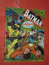BATMAN -ALBI MONDADORI  N°28  -c-DEL 1967/70 +ENTRA HO DISPONIBILI ALTRI NUMERI
