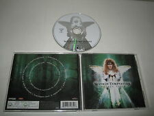 WITHIN TEMPTATION/MOTHER EARTH(SUPER SONIC/82876 51935 2)CD ALBUM