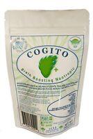 COGITO Brain Boosting Nootropic, 100% Pure Natural Powder, 250g/8.8oz HERB HFN