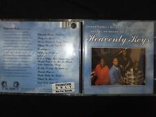 CD GOSPEL KEYBOARD TRIO / HEAVENLY KEYS /