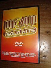 Latin Music video compilation NEW DVD Amaral Torroja Syntek Soraya Bunbury
