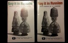 Russian Paperback School Textbooks & Study Guides