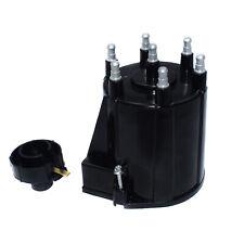 Distributor Cap & Rotor R323 DR460 For Chevrolet Astro Blazer S10 GMC Jimmy