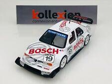 ONYX XT019 ALFA ROMEO 155 V6 TI Alfa Corse Bosch n°19 ITC 1996 J. Watt 1.43