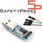 PL2303HX Compatible modulo adaptador USB serie TTL RS232 cable hembra Arduino