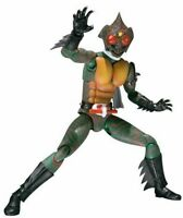 S.H.Figuarts Masked Kamen Rider AMAZON Action Figure BANDAI TAMASHII NATIONS
