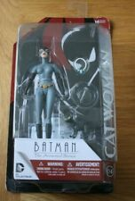 DC - Collectibles - Batman The Animated Series - 04 - Catwoman - Sealed