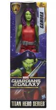 "2016-Marvel Titan Hero Series-Guardians of the Galaxy-Gamora 12"" Action Figures"