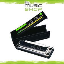 Lee Oskar Natural Minor Harmonica - Key of Bbm - 1910N-BFLAT - Green Label