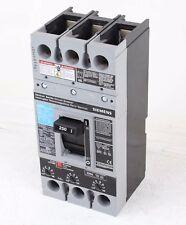 New FXD63B250 Siemens Breaker 250 Amps 600V 3 Pole