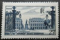 France PLACE STANISLAS a NANCY N°822 neuf **