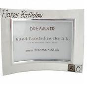 30th Birthday Gift Frame gray sq (landscape)
