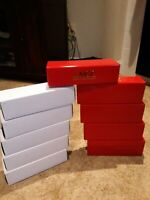 HOLDS 20 SLABBED NGC COINS New NGC RED Box