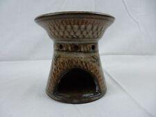 Keramik Stövchen  Fischlandkeramik  nicht gemarkt