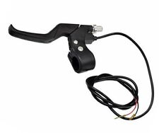 Razor Dirt bike Electric Scooter Left Side Brake Lever with Wires