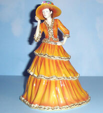 Royal Doulton Pretty Ladies Diana Figurine Signed by Michael Doulton HN5334 New