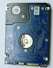 "HITACHI 500GB 2.5"" HDD Notebook / Laptop Hard Drive Internal SATA"