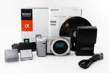 Sony Alpha NEX-5N 16.1 MP Digital Camera - Black (Body Only) from Japan #0001