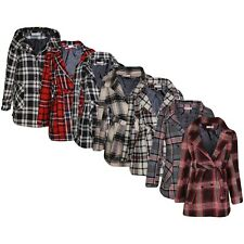 NEW Women's Fleece Warm Jacket Coats Ladies Outwear Casual Winter Parka Overcoat