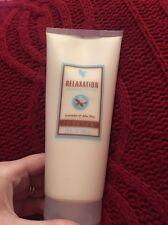 Forever Living Relaxing Lavender & Aloe Vera Massage Lotion
