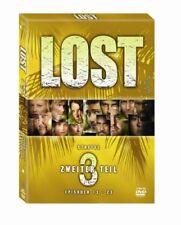 LOST, Staffel 3, Teil 2, Episoden 13-23 (4 DVDs)