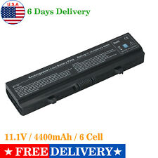 4400mAh Battery for Dell Inspiron 1525 1526 1440 1545 1546 1750 GW240 X284G