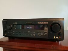 Sony STR DE925 5.1 Channel 110 Watts/Channel Receiver, Excellent Condition