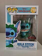Funko Pop! Disney Lilo And Stitch - Hula Stitch #718