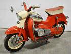 1963 Other Makes VINTAGE 1963 AUSTRIAN STEYR PUCH DS50 - VESPA SCOOTER PRETTIEST MOPED HAS TITLE