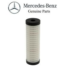 For Mercedes CL600 SL500 Hydraulic Self Leveling Oil Filter Genuine 0031846101