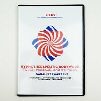 HYPNOTHERAPEUTIC BODYWORK Touch Massage Hypnosis BODY WORK and HYPNOTHERAPY