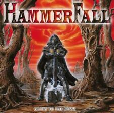 Hammerfall-Glory to the Brave Reloaded-CD NUOVO