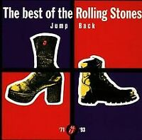 Jump Back-The Best Of The Rolling Stones von Rolling Stone... | CD | Zustand gut