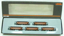 Marklin 82591 Pennsylvania 5 Car Hopper Set NIB