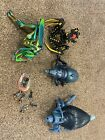 Galoob Starship Troopers Collectible Toys