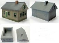 15mm Small Village House(Code 2/002)