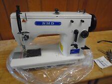 "Nmd 20U-43 Industrial Zig Zag Sewing Machine ""Head Only"""