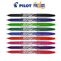 Pilot FriXion Rollerball Pen Eraser Rewriter 0.7mm or 0.5mm tip Ref 224