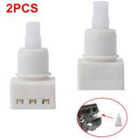 2PCS Interior Dome Lamp Interior Light Switch for Honda Accord, Ridgeline, CR-V