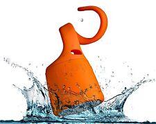 Bluetooth Wireless Speaker Polk Boom Swimmer Duo Orange Waterproof Brand NEW OEM