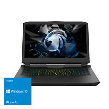 Gaming Laptop Tsunami X2 mit nvidia GTX 1070 8GB Intel i5 Notebook [181142]