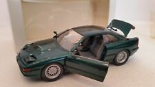 BMW 850i, grün, M 1:24 Schabak 1630 Modellbau