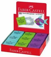 Knetradiergummi Knetradierer FABER-CASTELL Art-Eraser versch. Farben wählbar