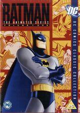 Batman: The Animated Series - Volume One [DVD], Batman, 7321900714112