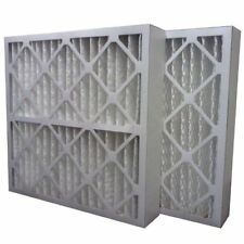 12X24X4 MERV 13 Pleated Air Filter (3-Pack)