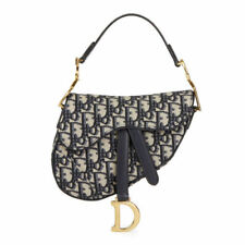 Dior Canvas Tote Bags & Handbags for Women