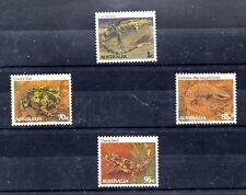 Australia Fauna Reptiles y Anfibios año 1983 (BT-43)