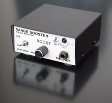 Rangemaster Treble Booster guitar Pedal Vintage Parts Handmade Guitar EP OC44 ge