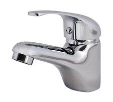 EINHEBELMISCHER für kleines WASCHBECKEN Waschtisch Armatur Wasserhahn für Bad WC