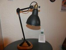 LAMPE Gras 206 - Gras lamp 206 -ランプグラス206 -燈泡206